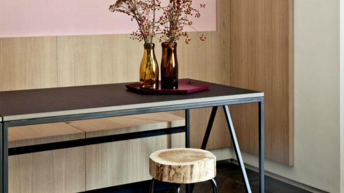 Inside a Modern Turin Home