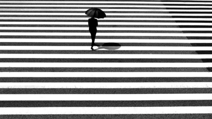 Japanese Street Photography by Junichi Hakoyama