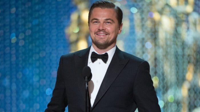 Oscars 2016: The Winners