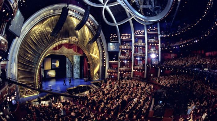 A History of the Oscars
