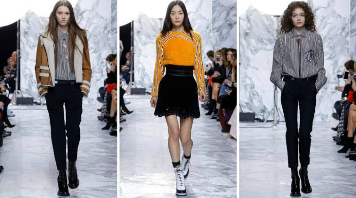The Best of Paris Fashion Week AW16 3