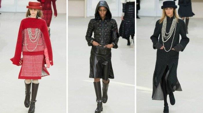 The Best of Paris Fashion Week AW16 5