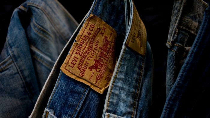 The History of 501s: The Original Blue Jeans