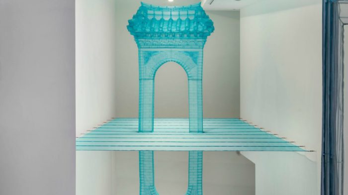 Passage by Do Ho Suh