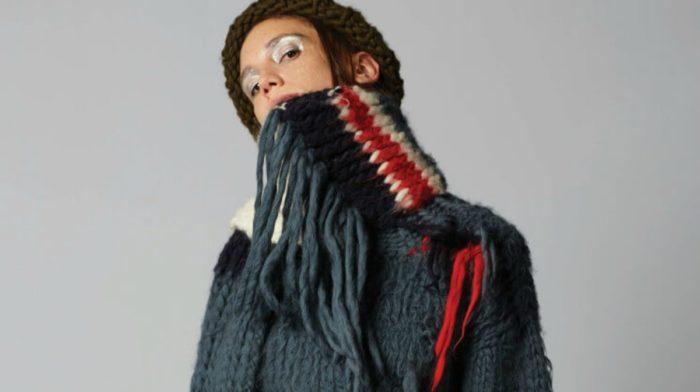 London Fashion Week: Christopher Raeburn AW16
