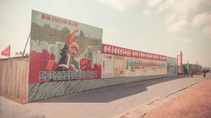 An Insight into North Korea with Hélène Veilleux