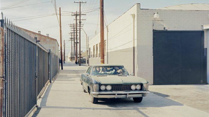 Yann Rabanier's Cars and Bodies