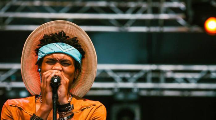 st jeromes festival performer