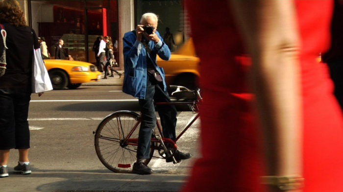 Bill Cunningham: The First Street Style Photographer