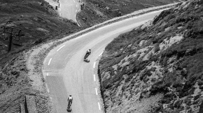 A History of le Tour de France