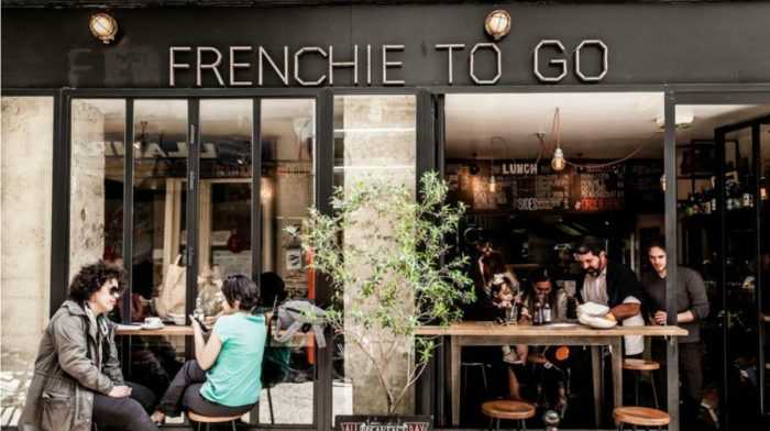 The Best Cafés in Paris