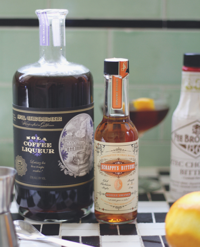 Revolver Cocktail Recipe