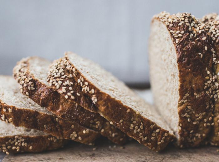 Bagel Bread Loaf