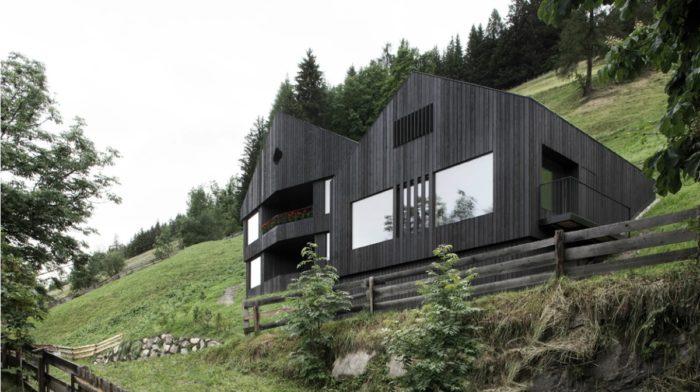 Pedevilla Architekten