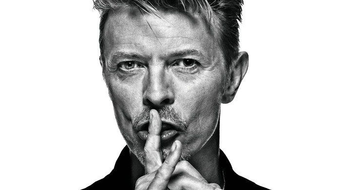 David Bowie Art Collection