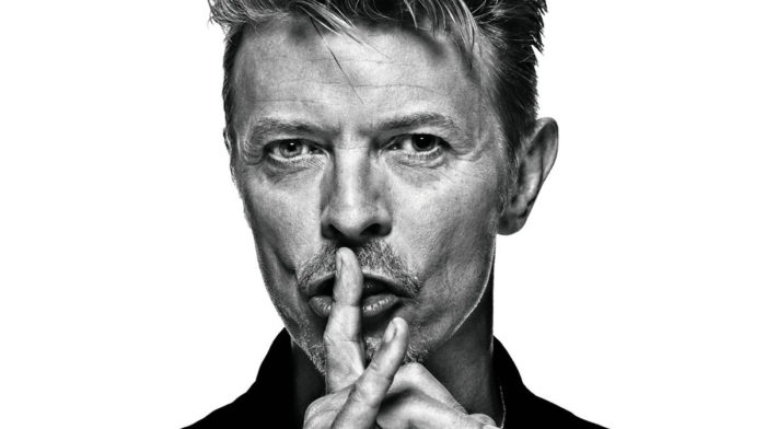 David Bowie: Art Collector