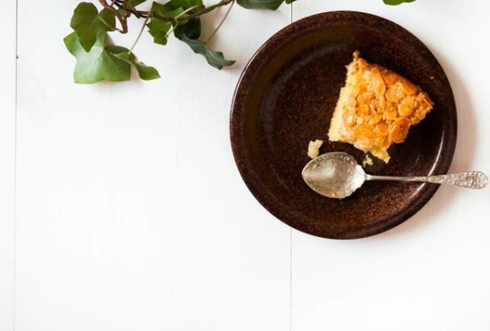 Tosca Cake Nordic Caramel Almond Cake