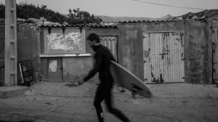 Bespoke Surfboards by Blank Surfshack