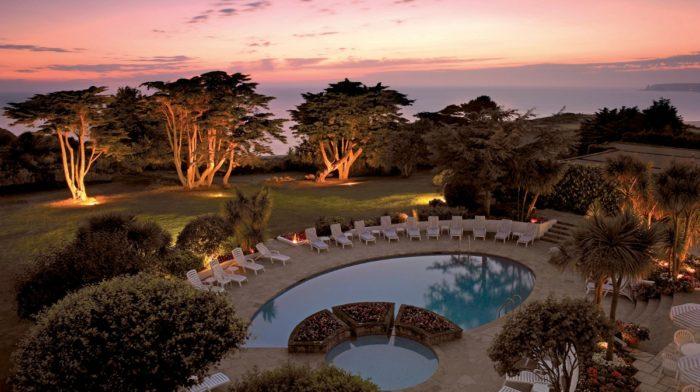 Five of Britain's Best Seaside Hotels