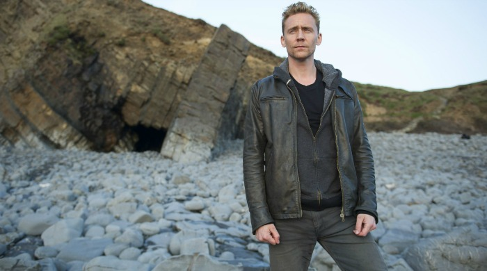 Tom Hiddleston in 'The Night Manager'.