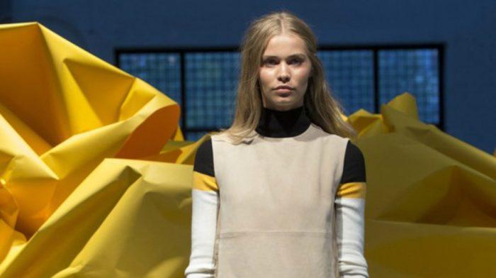 Copenhagen Fashion Week: Ganni SS16