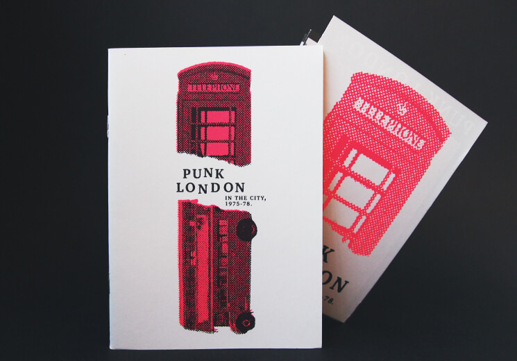 A Guide to Punk London