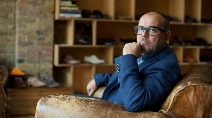 An Interview with Tim Little of Grenson
