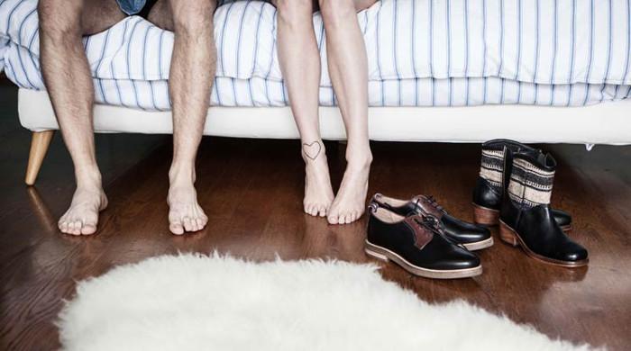 story of a hudson shoe