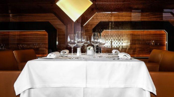 MUDEC Restaurant
