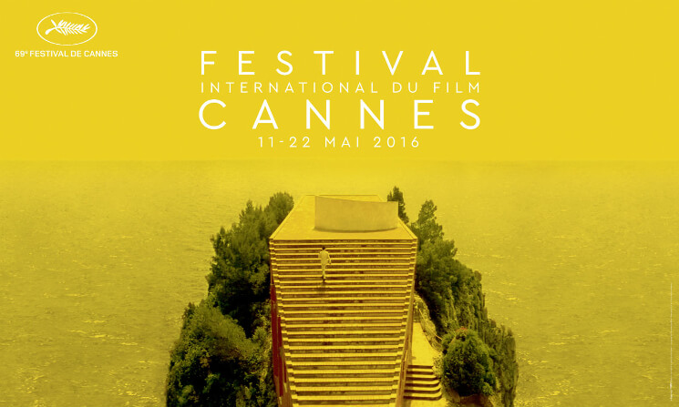 Cannes Film Festival, European TV Drama and Instagram's New Look