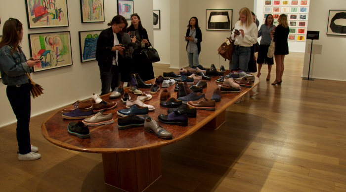 paul smith ss15 mens shoes
