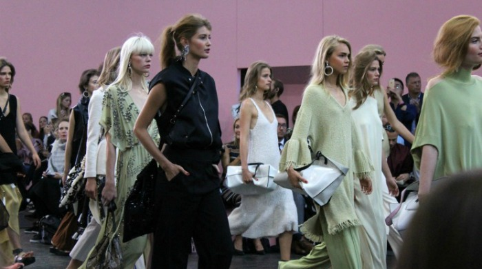 by malene birger ss17 collection