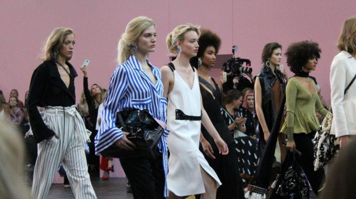 Copenhagen Fashion Week: By Malene Birger SS17