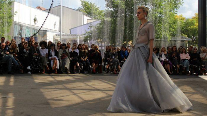 Copenhagen Fashion Week: Mark Kenly Domino Tan SS17