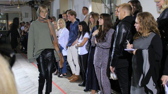 Copenhagen Fashion Week: Won Hundred SS17