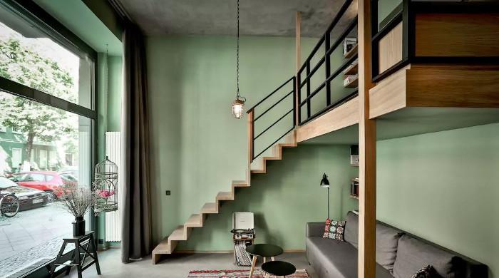 friedrichschain apartment