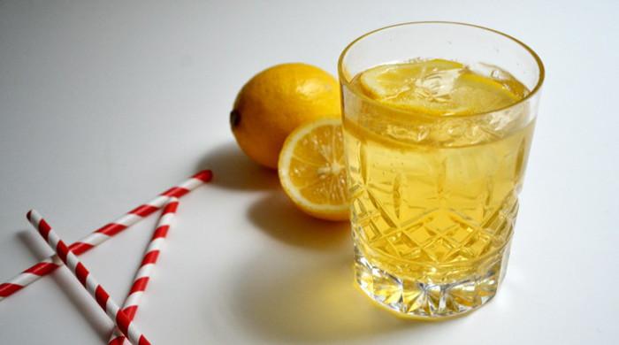 Pale Ale Citrus Cocktail
