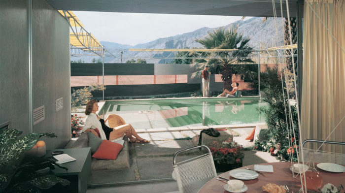 Modernism Rediscovered by Julius Shulman