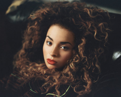 An Interview with Ella Eyre