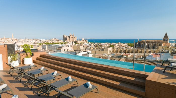 Nakar Hotel, Mallorca