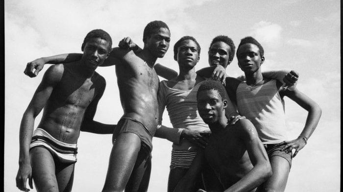Malick Sidibé: The Eye of Modern Mali