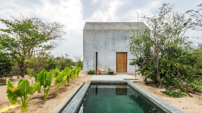 Casa Tiny, Oaxaca