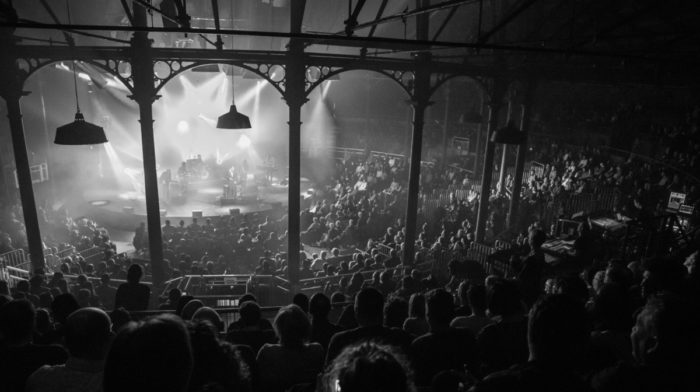 Celebrating 50 Years of the Roundhouse