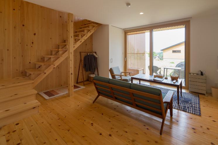 suite satoyama jujo