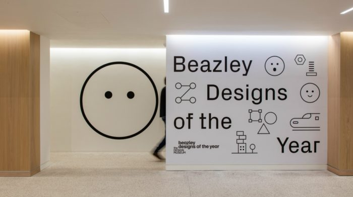 Beazley Designs of the Year