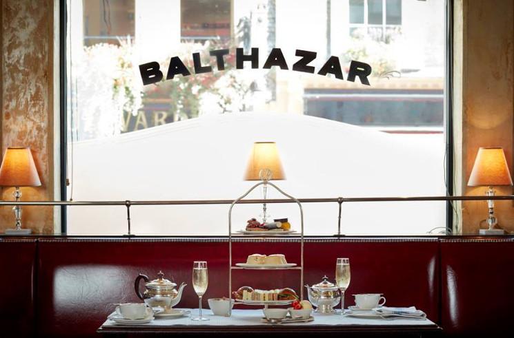balthazar london