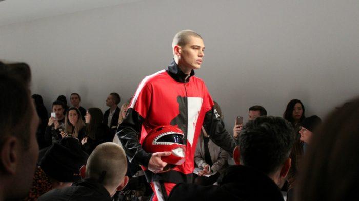 London Fashion Week Men's: Bobby Abley AW17