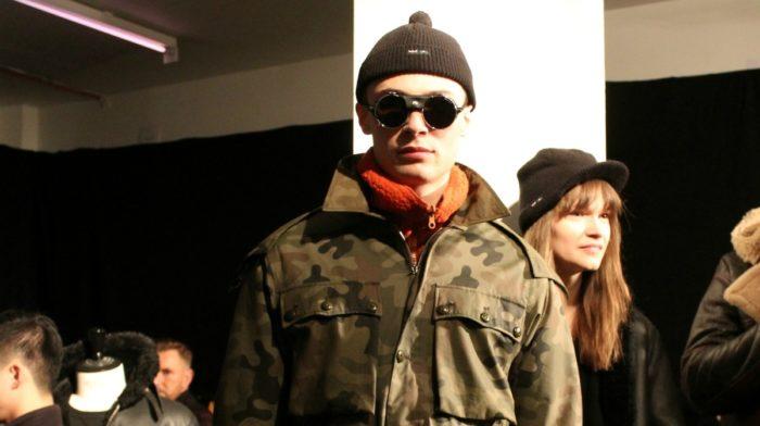 London Fashion Week Men's: Nigel Cabourn AW17