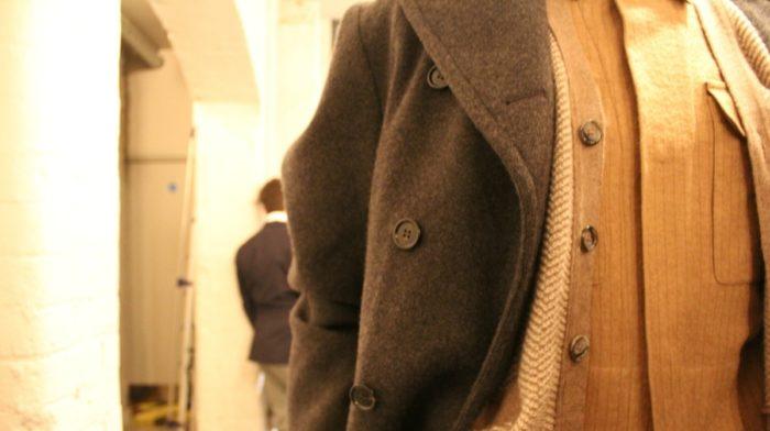 London Fashion Week Men's: Private White V.C. AW17