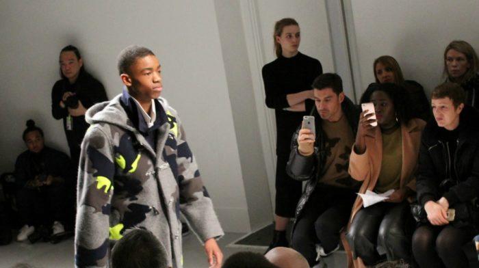 London Fashion Week Men's: Christopher Raeburn AW17